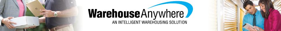 Storage/Self Storage - Warehouse Anywhere